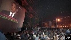 Egipto: Presidente Obama reza pelo fim da violência