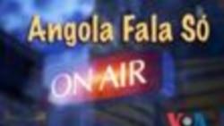 """4 Jan 13 Angola Fala Só - Isaías Samakuva: Inquérito da Cidadela tem """"árbitros que são jogadores"""""""