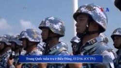 Truyền hình vệ tinh VOA 5/3/2016