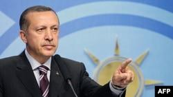 თურქეთმა შეწყვიტა მოლაპარაკებები სირიასთან