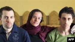 Իրանում մեկնարկել է լրտեսության մեջ մեղադրվող ամերիկացի զբոսաշրջիկների դատավարությունը