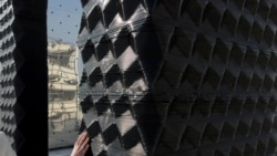 Quiz - More US Companies Now Offering 3D Printed Homes