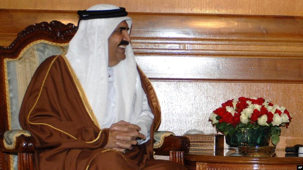 L'Emir du Qatar transporté d'urgence en Suisse