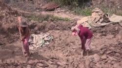 Cambodia Struggling to Curb Child Labor