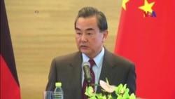 TQ đề nghị không đưa tranh chấp lãnh hải vào thượng đỉnh G20