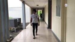 """Estudiantes nicaragüenses denuncias """"muerte académica"""""""