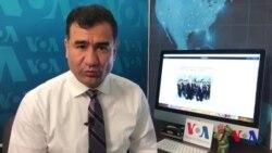 Mirziyoyevning Vashingtonga tashrifi Amerika matbuoti nigohida