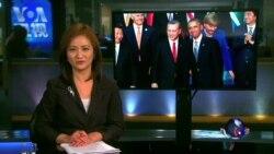 VOA连线(汪毓玮):中国为何要求G20国家提供恐怖份子名单