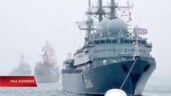 Việt Nam mở ngỏ khả năng Nga trở lại Vịnh Cam Ranh
