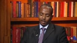 YALI 2015: Saalax - Djibouti