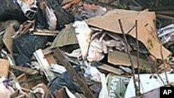 Cabinda quer acabar com o lixo na cidade