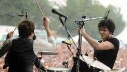 «بونارو»، جشنواره رنگ و خاک و موسیقی روز آمریکا