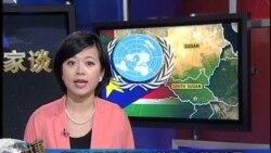 安理会考虑以制裁向苏丹和南苏丹施压