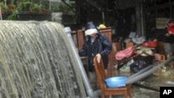 فلپین: سمندری طوفان اور سیلاب سے 400 سے زائد افراد ہلاک
