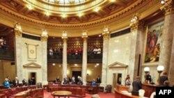 Сенат штата Висконсин
