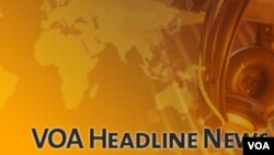 VOA Headline News 1500
