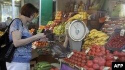 Odšteta španskim poljoprivrednicama