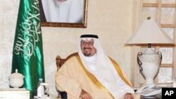 沙特王儲去世。