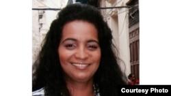Paula Kiluanje - Organização da Mulher Angolana OMA