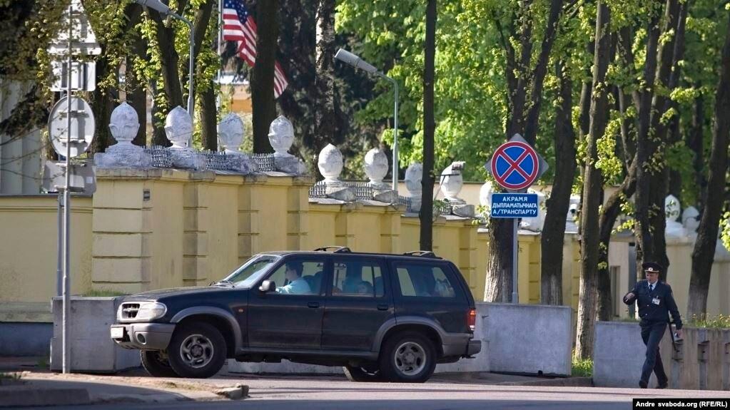 ABŞ və Belarus diplomatik nümayəndəlikləri bərpa edir
