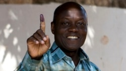 Elections In Guinea Bissau