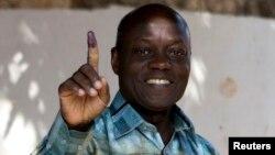 Jose Mario Vaz telah memenangkan pemilihan presiden di Guinea-Bissau dengan meraih 61,9 persen suara (foto: dok).