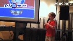 VOA60 Hoa Kỳ 25/05/2012