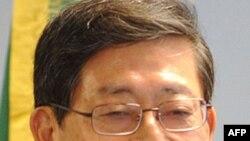 Thủ tướng Nam Triều Tiên Kim Hwang-sik