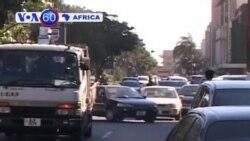 VOA 60 Afrika - Yuli 5, 2013