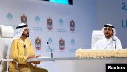 ابو ظہبی کے وزیر اعظم، راشد الکتوم