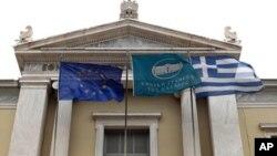 希臘銀行警告退出歐元區後果嚴重