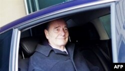 Шираку загрожує 10 років в'язниці
