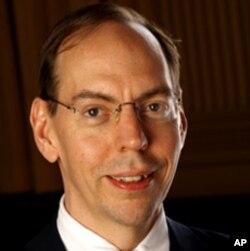 宾夕法尼亚大学法学院教授戴杰