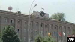 ԼՂՀ-ի նախագահն ընդունել ԵԱՀԿ-ի Մինսկի խմբի համանախագահներին
