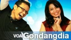 VOA Gondangdia: Penyanyi Afgan Keluarkan Album Baru dalam Bahasa Inggris