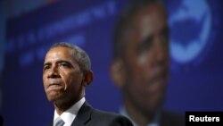 Predsednik Obama u San Francisku govori o oružanom nasilju u SAD