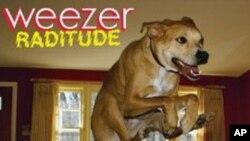 美国另类摇滚乐团Weezer