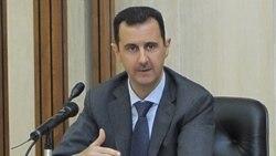 آمریکا، اتحادیه اروپا: بشار اسد از قدرت کناره گیری کند