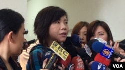 中国官员秘密约见台湾总统府资政辜宽敏