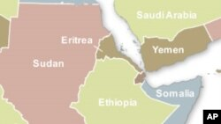 Horn of Africa Countries Very Much in the News in 2009
