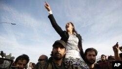تیونس میں نئی حکومت کی ممکنہ حکمت عملی پر خدشات کا اظہار