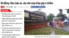Biểu tình phản đối 2 nhà máy thép ở Đà Nẵng gây ô nhiễm