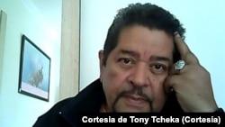 Tony Tcheka