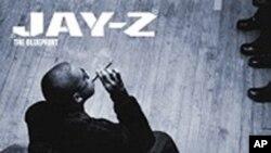 Hip Hop乐界的重量级人物Jay-Z 'The Blueprint' CD封面