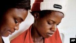 Angola: Pobreza sinónimo de SIDA