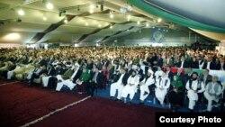 Лойя-джирга – Всеафганский совет старейшин