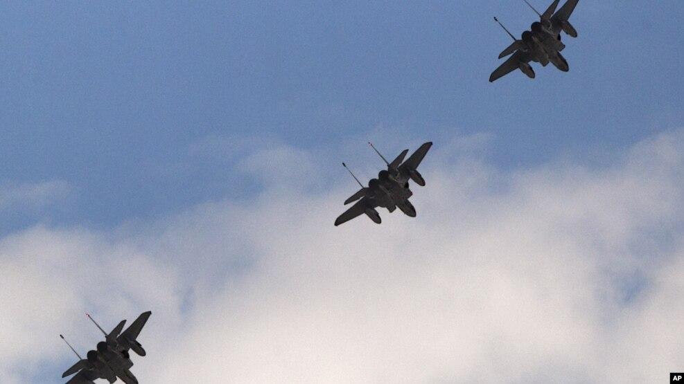 WSJ: США и Болгария будут совместно патрулировать район Черного моря