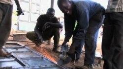 Survivors of Kenya's Past Election Violence Are Hopeful Now