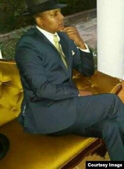 Prince Bulelani Lobhengula Khumalo