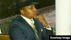 Crown Prince Bulelani Lobhengula Khumalo